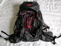 Lowe Alpine AirZone Pro ND 33:40L. Never used.