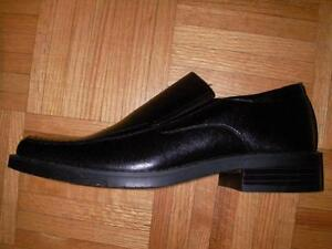 BRAND NEW LEATHER SHOES SIZE US 11,5 (EURO 45)