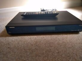 Humax FoxSat FreeSat HDR 320GB PVR HD Receiver in very good condition with working remote control