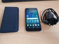 Moto G5S Plus Unlocked Phone