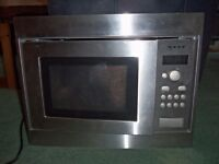 Neff Built in Microwave