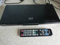 Samsung BD-C5300 blu-ray player