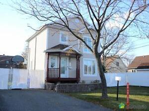 265 000$ - Maison 2 étages à vendre à St-Mathias-sur-Richelie