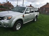 Ford Ranger 4x4 Thunder No Vat