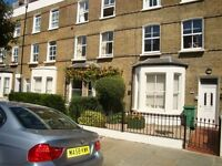 A BRIGHT AND SPACIOUS 3 BED/BEDROOM FLAT - KENTISH TOWN - NW5