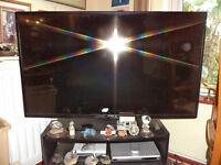Linsar 42 inch LED TV
