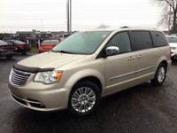 2013 Chrysler Town & Country LIMITED**LEATHER**NAVIGATION** City of Toronto Toronto (GTA) Preview