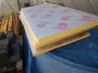 8 x Celotex Insulation GA4100 Board 100mm 2400mm x 1200mm 8 SHEETS