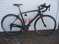 Specialized Roubaix Comp 2012 54cm