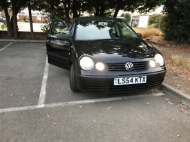 2004 VW Automatic Polo for Sale 1.4