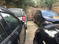 SECURE YARD / GARAGE SPACE - PRICE NEGOTIABLE