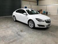 2015 Vauxhall insignia elite 2.0cdti leather sat nav 52,000 Miles pristine cheapest in country