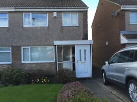 3 Bedroom House in Curlew Way, South Beach Estate, Blyth, Northumberland, NE24 3SB