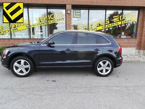 2012 Audi Q5 2.0T Premium Plus Nav Loaded