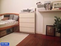 Double Room | Choice of 4 Double Rooms