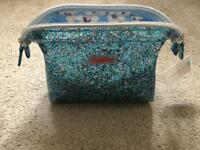 Brand new with tag Cath Kidston makeup bag