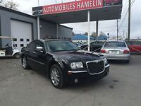 2010 Chrysler 300 Limited 4x4 gps toit mags cuir