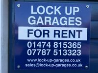 Lock Up Garage to Rent Coventry CV3