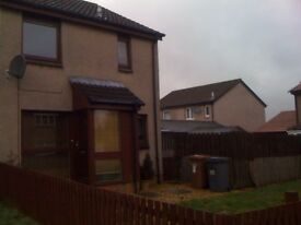 1 Bedroom House In Whitburn £430 P/M