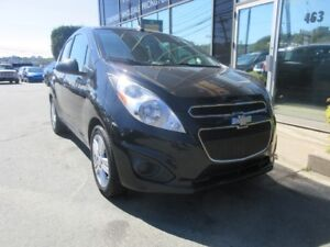 2013 Chevrolet Spark AUTO HATCH - ONLY 94K