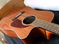 Fender Electric Acoustic