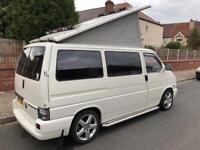 VW T4 2.4Turbo Campervan
