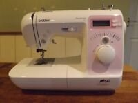 Brother Special Edition Computerised Sewing Machine