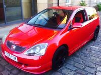 2006 Honda Civic type r premier edition,civic type r,type r,Honda,k20,ep3,premier edition,