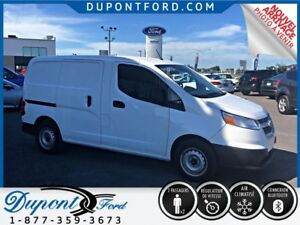 2015 Chevrolet CITY EXPRESS LT - CITY EXPRESS CARGO