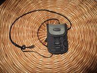 Compact Camera Case – Black