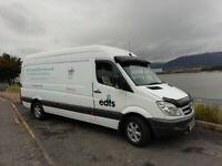 📦 EDTS - 2 x Vans Available 7am-10pm 7 Days a Week .. Sameday/Nextday ................. Man and Van