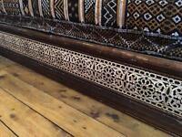 Moroccan sofa,Day bed ,Kaddri,Seating