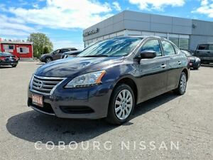 2014 Nissan Sentra 1.8 S  FREE Delivery