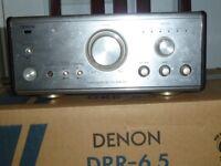 Denon Separates Hi-Fi System