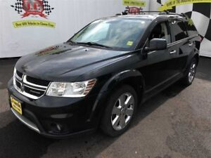 2012 Dodge Journey R/T, Automatic, Leather, AWD, 81, 000km