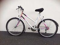 Townsend Shimano Bike