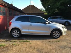 1.2 VW Polo (12reg) | low insurance group | 12month MOT and just serviced
