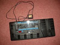 ZOOM 4040 Player Pro Advanced Guitar Effects Processor