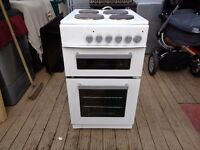 NEW WORLD ELECTRIC COOKER 50CM