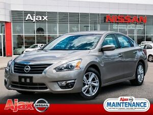 2013 Nissan Altima 2.5 SV*One Owner*Accident Free