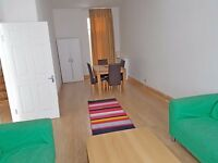 4bed house, close to Bounds Green and Bowes station, garden, 2 bathrooms, available now!