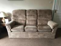 G-Plan Malvern Three Piece Lounge Suite