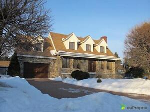 399 000$ - Maison 2 étages à vendre à Chateauguay