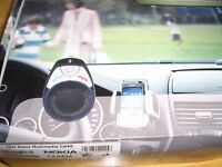 Nokia Multimedia car hands free kit new in box