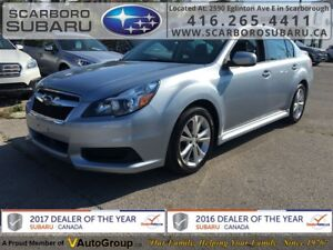 2014 Subaru Legacy 3.6R LTD w/EyeSight,  ONLY 51000KM !!!