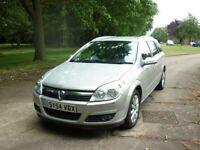 Vauxhall Astra 1.8 Petrol Auto Estate - MOT till Feb. 2019