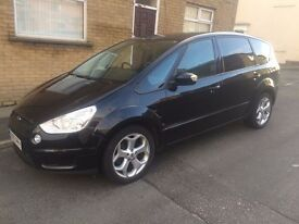 FORD SMAX******LOTS OF NEW PARTS*****