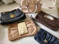 5 womens handbags