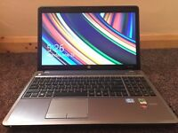"""HP ProBook 4540s - 15.6"""" - Core i5 3210M - Windows 8.1 Pro 64-bit - 6 GB RAM DDR3 - 750 GB HDD"""