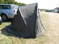 Chub Snooper 1 man Bivvy and day shelter